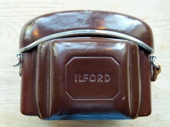 Ilford Sportsman Auto (fodral)
